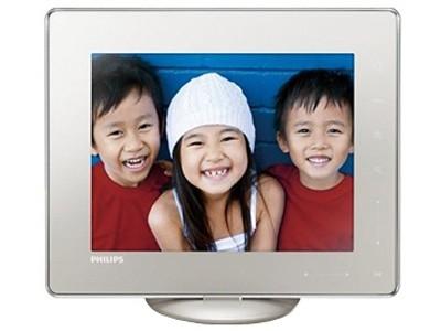 飞利浦 SPF8528 8吋数码相框 大陆行货 实体销售
