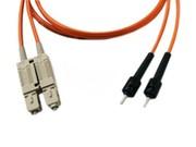 AMP SC/ST光纤跳线2105054-5