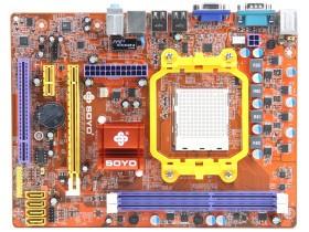 梅捷SY-N78GM3-RL