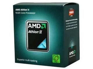 AMD 速龙II X3 445(盒)