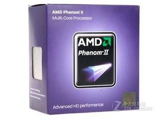 AMD 羿龙II X6