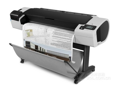 HP T1300 44英吋 PostScript ePrinter