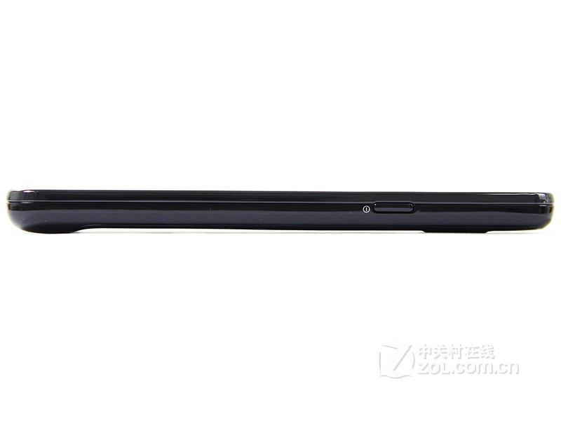 三星GALAXY SII(I9100/16GB/黑色)