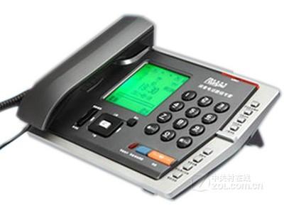润普 1500小时数码录音电话 U1500A