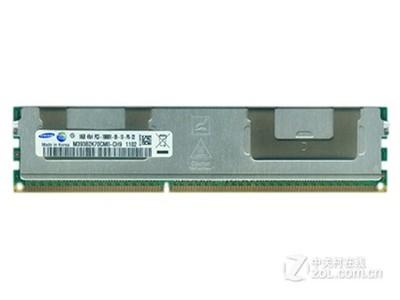 三星 16GB DDR3 1066 ECC