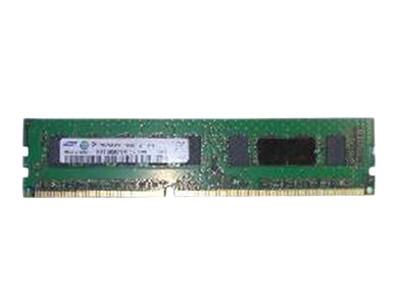 三星   4GB DDR3 1066 ECC