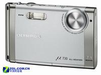 奥林巴斯PEN-F(单机 复古微单 单电 银色) 苏宁易购7499元