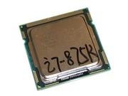 Intel 酷睿 i7 875K