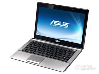 华硕K43EI231SJ-SL(2GB/500GB)