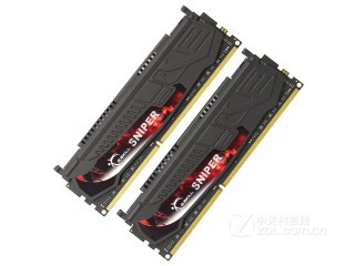 芝奇8GB DDR3 1866(F3-14900CL9D-8GBSR)
