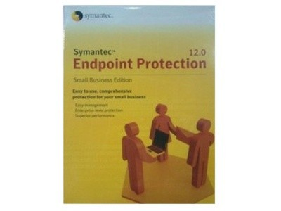 Symantec SEP 12.0杀毒 50用户(1服务器端+49用户端)