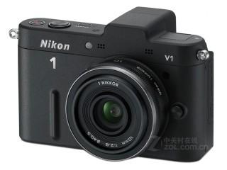 尼康V1套机(10mm)