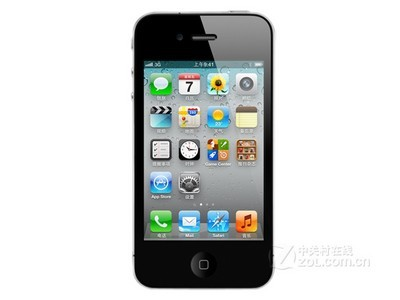苹果手机4s恢复网络设置黑屏了怎么处理