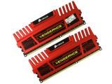 海盗船 复仇者 红色 8GB DDR3 1600(CMZ8GX3M2A1600C9R)
