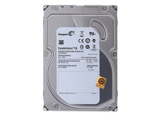 希捷Constellation ES企业级 3.5 寸海量盘 1TB 7200转 64MB SATA3(ST1000NM0011)