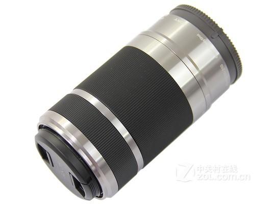 索尼E 55-210mm f/4.5-6.3 OSS(SEL55210)