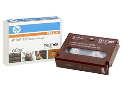 HP DAT 160(C8011A)