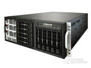 浪潮 英信NF8560M2(Xeon E7-4850*2/16GB/3*300GB/8*HSB)