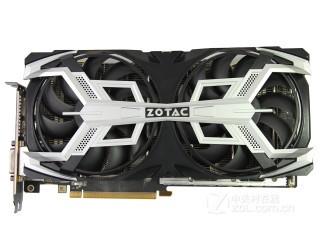 索泰GTX570-2560D5 至尊版