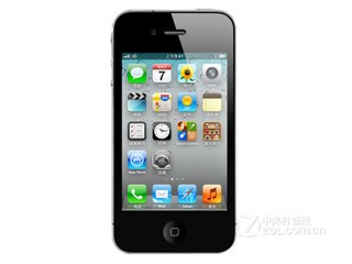 苹果iPhone 4(8GB)