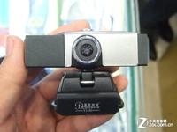 效果如何 蓝色妖姬T3200摄像头自拍秀