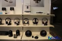 CES2012:雅刚多款新无线音频产品亮相