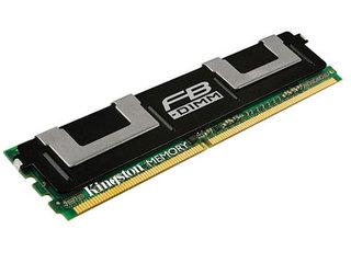 金士顿1GB FB-DIMM533
