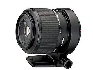 佳能MP-E 65mm f/2.8 1-5X微距