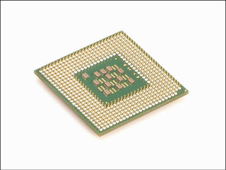 Intel 奔腾4 517(散)