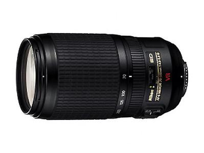 【限时抢购】尼康 AF-S VR 70-300mm f/4.5-5.6G IF-ED中焦、长焦、近景远景、虚化*必选镜头详情咨询13466733320渠道批发小蒋