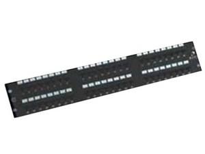 清华同方 超五类48口数据配线架(CP20048)