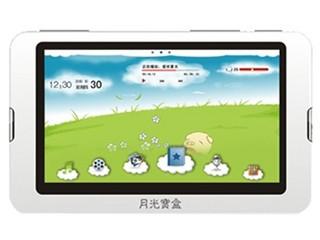 爱国者月光宝盒PM5978FHD Touch(8GB)