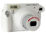 富士 Instax mini 210(kitty)版 胶片相机
