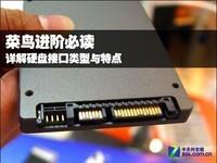 存储达人必知 企业硬盘接口类型与特点
