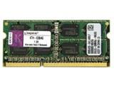金士顿惠普笔记本系统指定内存 4GB DDR3 1333(KTH-X38/4G)