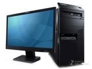 联想ThinkCentre M6100t(E6600/2GB/500GB/Win7)