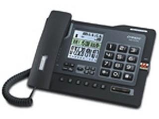 中诺G025 数码录音电话机