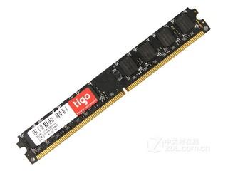 金泰克磐虎 2GB DDR2 800