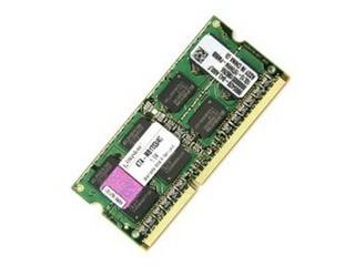 金士顿苹果笔记本系统指定内存 4GB DDR3 1333