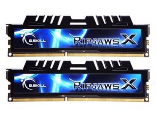 芝奇8GB DDR3 1333(F3-10666CL7D-8GBXH)