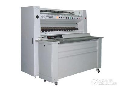 兴业 6800CQ