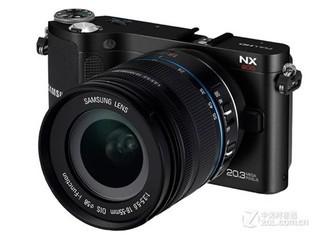 三星NX200套机(i-Fn 18-55mm)