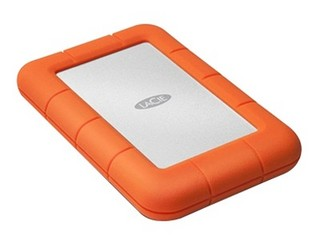 莱斯Rugged Mini 1TB(301558)
