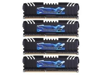 芝奇8GB DDR3 2133(F3-17000CL9Q-8GBZH)