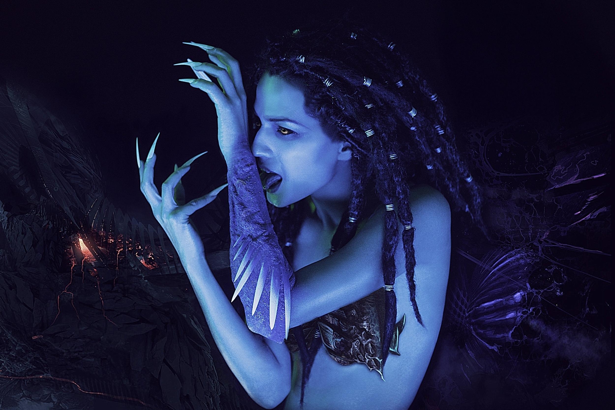 枭宠虫族女王和凌铮 枭宠孟熙琮是什么人