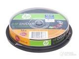 惠普DVD+R 16速 4.7G(10片桶装)