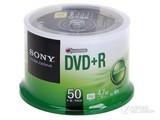 索尼DVD+R 16速 4.7G(50片桶装)