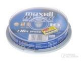 Maxell DVD+R 16速 4.7G(10片桶装)