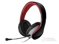 漫步者K830耳机 (立体声 游戏 麦克风) 天猫139元