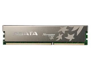 威刚XPG Xtreme 8GB DDR3 2133X